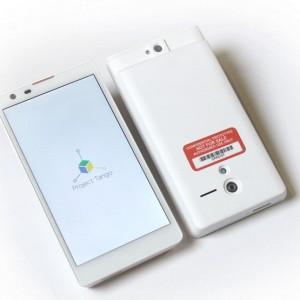 """Google, un tablet 3D: """"Project Tango"""" va oltre gli smartphone"""