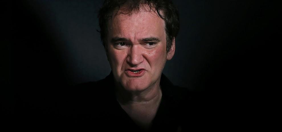 """Cannes, Tarantino tra Pulp Fiction e Sergio Leone. """"Il mio cinema? Quanto mi piace..."""""""