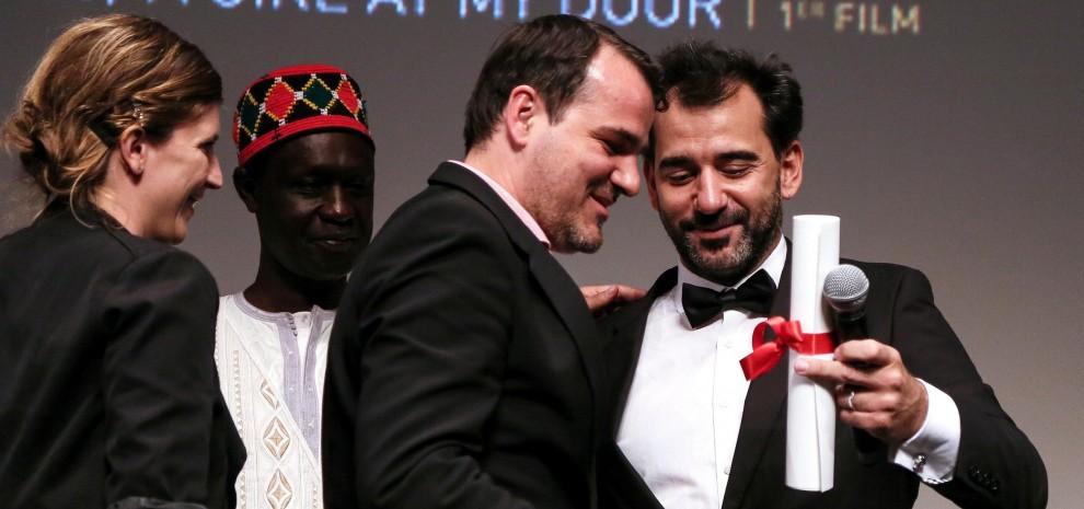 "Cannes, ""Un Certain Regard"": Asia Argento fuori dal palmares"