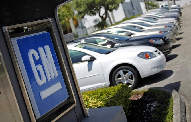 General Motors, NHTSA: almeno 13 vittime in auto ritirate a inizio anno