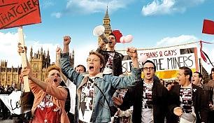 """La Palma Gay va a """"Pride"""", film sui minatori britannici"""