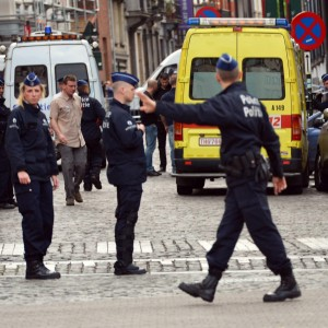 """Bruxelles, sparatoria al museo ebraico: tre morti. Il governo: """"Attacco antisemita"""""""