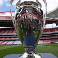 Real Madrid-Atletico, l'attesa dei tifosi a Lisbona