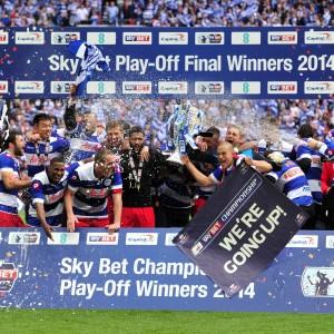 Inghilterra, il QPR batte il Derby County e torna in Premier League