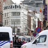 Attentato antisemita a Bruxelles  Spari nel museo ebraico -   foto   Almeno 3 morti e un ferito grave
