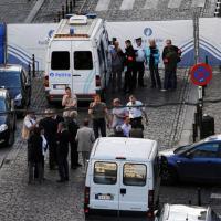 Bruxelles, spari al museo ebraico: i rilievi della polizia