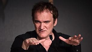 """A lezione da Tarantino """"Amo il mio cinema..."""""""