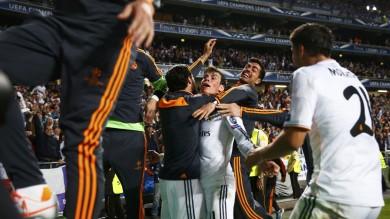 Champions, il Real vince la 'Decima'