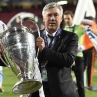 """Champions, Real Madrid; Ancelotti: """"Ci abbiamo creduto fino all'ultimo minuto"""""""
