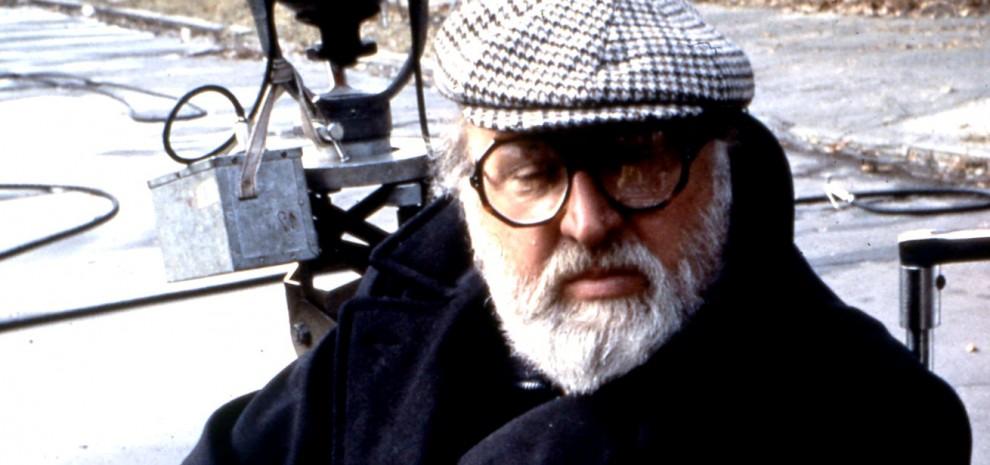 """Sergio Leone, il tributo a Cannes: """"La sua vita era raccontare storie"""""""