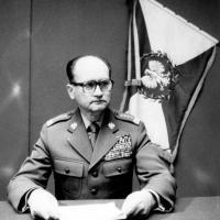 Polonia, morto il generale Jaruzelski: la fotostoria