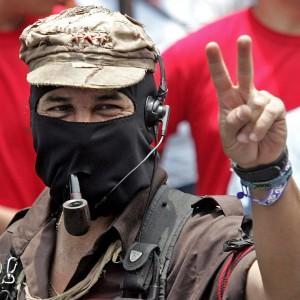 Messico, il subcomandante Marcos lascia la guida dell'Ezln