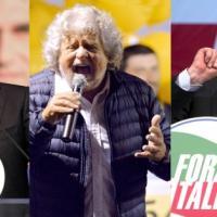 Dalle politiche alle europee, i sondaggi fanno ancora flop