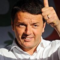 Renzi trionfa e abbatte lo spread. Le Borse brindano al voto