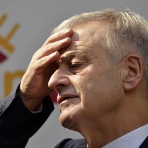 Ambiente, arrestato l'ex ministro Clini: accusa di peculato sui fondi per un progetto idrico in Iraq