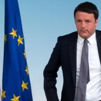"""Renzi: """"Ora accelerare, non festeggiare. La Merkel? Tutti sanno che bisogna cambiare"""""""