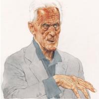 """Eugenio Borgna: """"L'anima non guarisce mai del tutto, le resta sempre accanto un'ombra"""""""