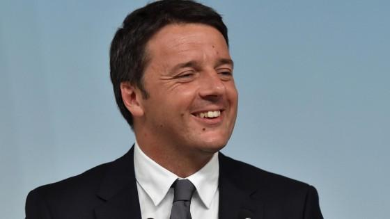 """Renzi: """"Presto in Italia i bambini adottati in Congo"""". Aereo in partenza per andarli a prendere"""