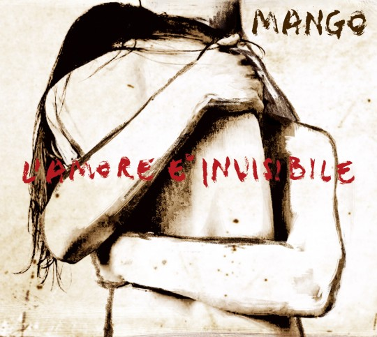 """""""L'amore è invisibile"""", il nuovo Mango. """"U2, Sting, De André... canto quello che mi piace"""""""