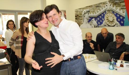 Regionali e comunali: il Pd si riprende il Piemonte,  e Firenze va a Nardella