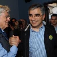 D'Alfonso sbanca in Abruzzo: 18 punti sopra Chiodi