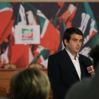Caos centrodestra, Fitto chiede le primarie. E Berlusconi apre a Salvini