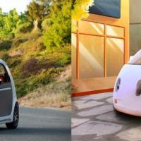 Google: senza freni né volante, ecco l'auto del futuro