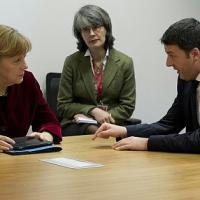 Vertice Bruxelles, pronta la carta Enrico Letta