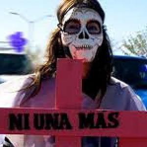 Violenza alle donne, in Messico fuggono da padri e mariti violenti per essere spesso uccise alla frontiera