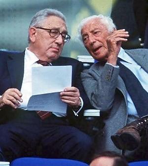 Gli italiani al vertice del Bilderberg: dalla galassia Fiat a Letta e Tremonti