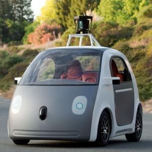 """Google Car, Chris Urmson: """"L'auto che si guida da sola è sicura e non costerà troppo"""""""