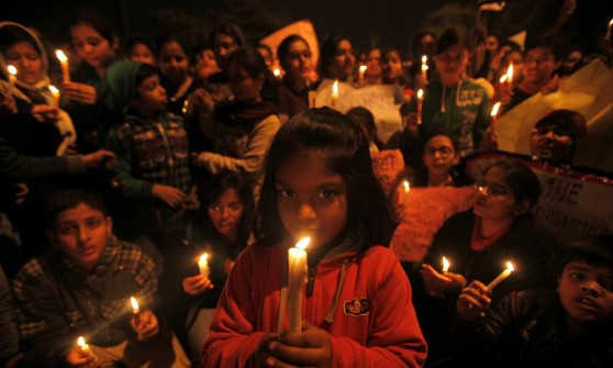 India: branco stupra due ragazzine e le impicca. Tra i sette uomini, due sono poliziotti