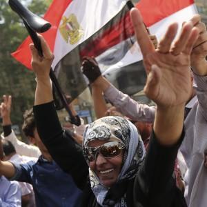 Egitto, plebiscito per Al Sisi. Ma oltre la metà ha disertato le urne