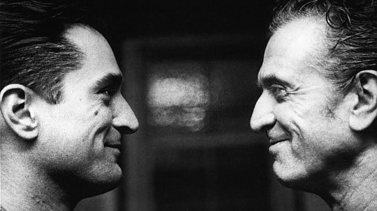 "Rober De Niro: ""Mio padre era gay, per lui era una sofferenza"""
