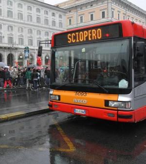 Trasporti, disagi contenuti per sciopero Usb