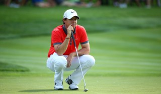 Golf, McIlroy subito in testa del Memorial Tournament