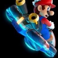 Mario Kart 8 arriva in HD