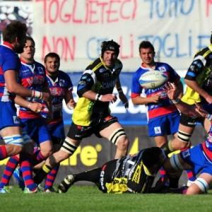 Ultime Notizie: Rugby, Calvisano campione d'Italia: Rovigo battuto in finale