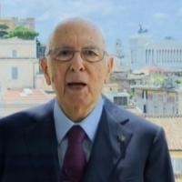 """Napolitano spinge riforme: """"Stop incertezze, Italia può parlare a voce alta in Europa"""""""