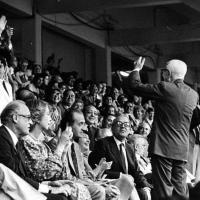 Spagna 1982, l'Italia vince il Mondiale: Pertini e Juan Carlos allo stadio