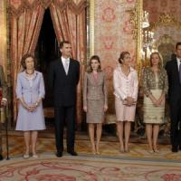 Processo alla Corona, tutti i guai dell'Infanta