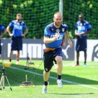 Nazionale, lo schema per i Mondiali: la chiave è la verticale De Rossi-Pirlo