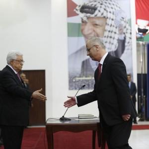Medio Oriente, giura il nuovo governo di unità palestinese. Scontro Usa-Israele