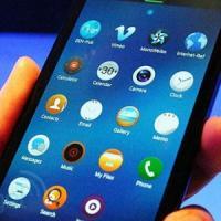 Samsung presenta Z, primo smartphone con Tizen