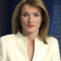 Letizia, la giornalista che sarà regina di Spagna
