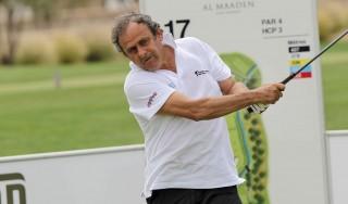 Golf, Platini e Del Piero protagonisti nella Vialli e Mauro Golf Cup