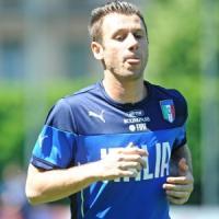 Nazionale, numeri di maglia: il 10 a Cassano, Balotelli prende il 9