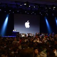 Apple, le immagini dal Keynote