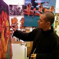 Cina, arrestato artista australiano attivista Tienanmen