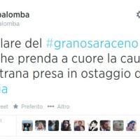 #granosaraceno, la gaffe diventa parodia